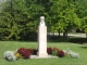 Varga Béla szobor